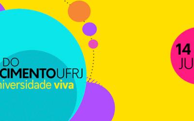 INPODDERALES no I Festival do Conhecimento da UFRJ