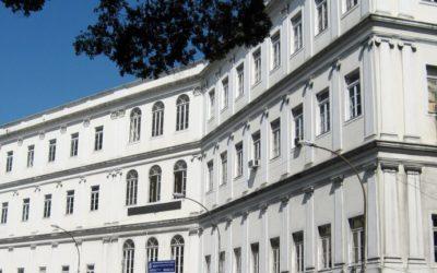 Inscrições abertas para o III Congresso hispano-brasileiro de Direito Constitucional.