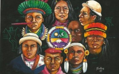 Curso Solidário Internacional: Constitucionalismo Latinoamericano, Direitos e Jurisprudência Constitucional